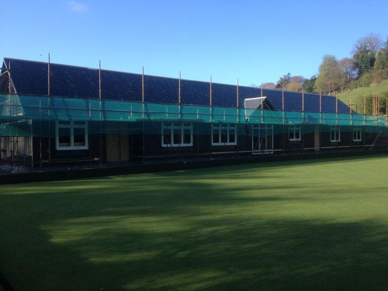 Jedburgh Bowling Club